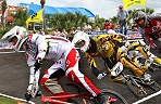 BMX Racing: Gator Nationals [Fot. UCI]